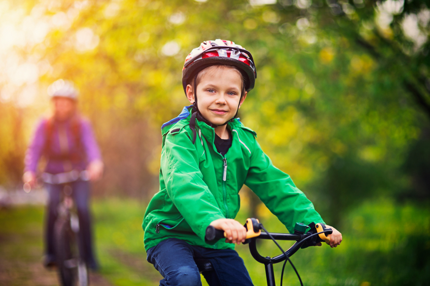 30 (kid-friendly) Bike Paths in Florida